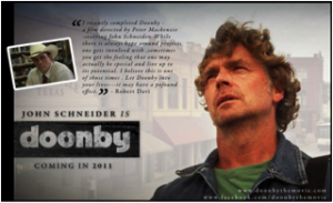 Doonby Film Promo Photo