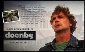 Doonby Film Promo Photo