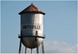 DoonbySmithville Water Tower