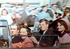 JFK last day