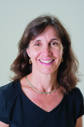 Dr. Rosaria Butterfield Photo by Neil Boyd