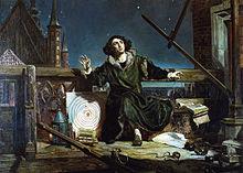 Copernicus Conversations with God (2)