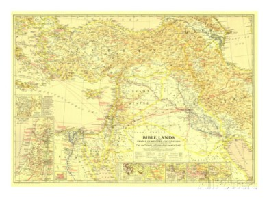 1938-bible-lands-and-the-cradle-of-western-civilization-map